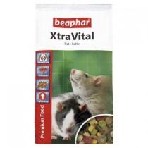 """beaphar """"XtraVital"""" Ratten Futter"""