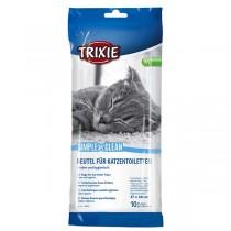 TRIXIE Beutel für Katzentoiletten