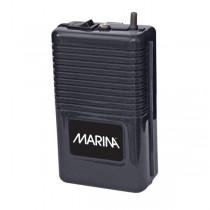 Batterie-Durchlüfterpumpe