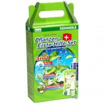 Pflanzen Erste-Hilfe-Set 3in1