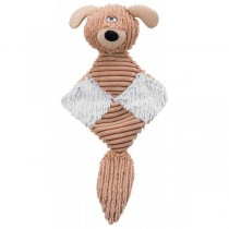 Hund 46cm Plüsch