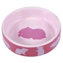 TRIXIE Napf Keramik 80ml Hamstermotiv (60731)