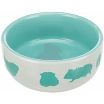 TRIXIE Napf Keramik 250ml Meerschweinmotiv (60732)