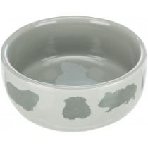 TRIXIE Napf Keramik Tiermotiv in 3 Größen