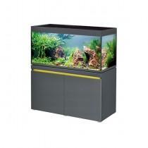 EHEIM incpiria 430 Aquarium Kombination graphit
