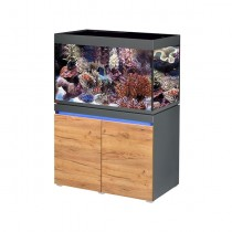 EHEIM incpiria marine 330 Aquarium Kombination graphit/nature