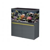 EHEIM incpiria marine 430 Aquarium Kombination graphit