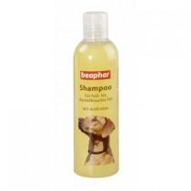beaphar Hunde Shampoo für hell- bis dunkelbraunes Fell 250ml (18265)