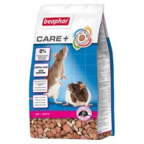 beaphar Care+ Ratten Futter