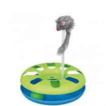 Crazy Circle mit Maus