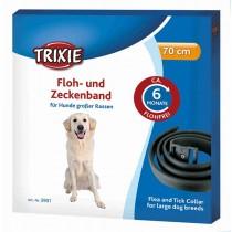 Floh- und Zeckenband 70cm Hund