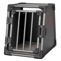 Transportbox Aluminium grafit S
