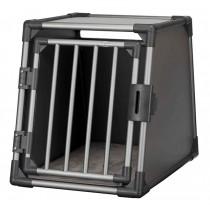 Transportbox Aluminium grafit M