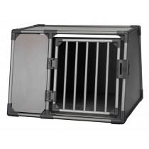 Transportbox Aluminium grafit L