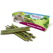 JR FARM Cat Bavarian Catnip Katzenminze-Sticks 6g (20408)