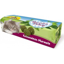 JR FARM Cat Bavarian Catnip Katzenminze-Murmeln 35g (20411)