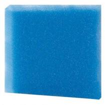 Filterschaum blau fein