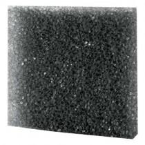 Filterschaum schwarz grob