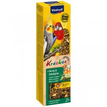 Kräcker® + Honig & Eukalyptus