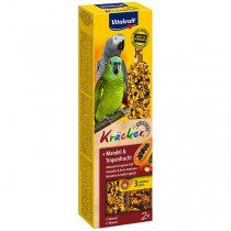 Kräcker® + Mandel & Tropenfrucht