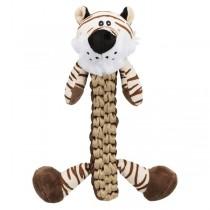 Tiger 32cm Hundespielzeug