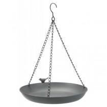 TRIXIE Tränke Metall hängend 2200 ml/ 30cm (55512)