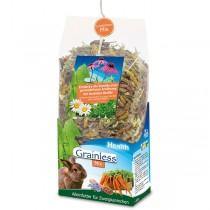 JR Farm Grainless Health Mix Zwergkaninchen 600g (21790)