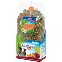 JR Farm Grainless Health Mix Meerschweinchen 600g (21802)