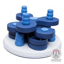 TRIXIE Flower Tower Strategie-Spiel Dog Activity (32000)
