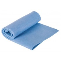 TRIXIE Trockentuch blau 50x60cm Top Fix (2344) Pferd