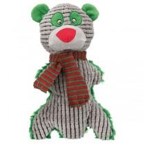 TRIXIE Weihnachtsspielzeug 35cm Sortiment Rentiere/Bären/Hunde (92509)