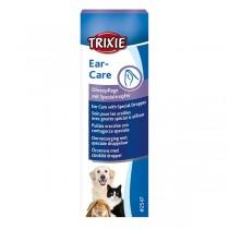 TRIXIE Ohrenpflege 50ml (2547) Katze
