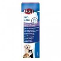 TRIXIE Ohrenpflege 50ml (2547) Kleintiere