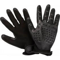 TRIXIE Fellpflege-Handschuhe 1 Paar (23394)