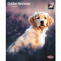TRIXIE Kalender - Golden Retriever (12560)