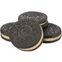 TRIXIE Black & White Cookies 4 St./100g (31625)