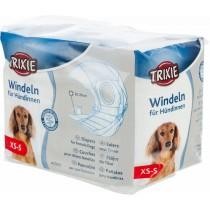 TRIXIE Windeln für Hündinnen 12 St. XS - XL
