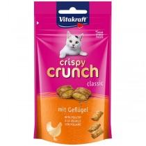 Crispy Crunch mit Geflügel