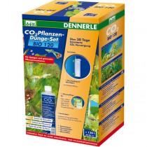 CO2 Pflanzen-Dünge-Set BIO 120