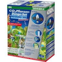 CO2 Pflanzen-Dünge-Set Mehrweg 300 Quantum