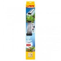 sera LED fiXture 800 silber Aufsetzleuchte (31279)