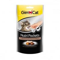 Nutri Pockets Geflügel + Biotin
