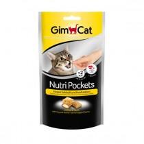 Nutri Pockets Käse + Taurin
