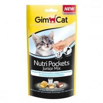 Nutri Pockets Junior Mix