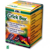 CrickBox