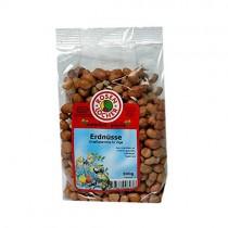 Erdnüsse geschält 300g
