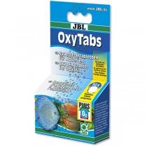 JBL OxyTabs 50St. Sauerstofftabletten (2008000)