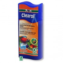Clearol Wasserklärer