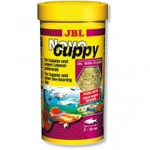 JBL NovoGuppy 100ml Flockenfutter (3017500)