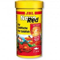 JBL NovoRed 250ml Hauptfutter für Goldfische (3020000)